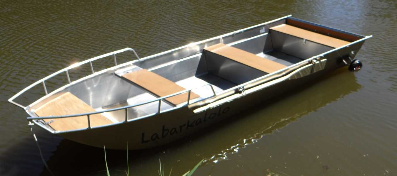 light-boat